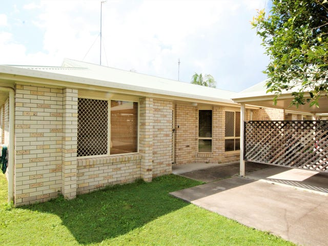 6/268 Ellena St, Maryborough, Qld 4650