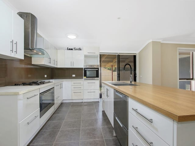 1 Canara Place, Springdale Heights, NSW 2641