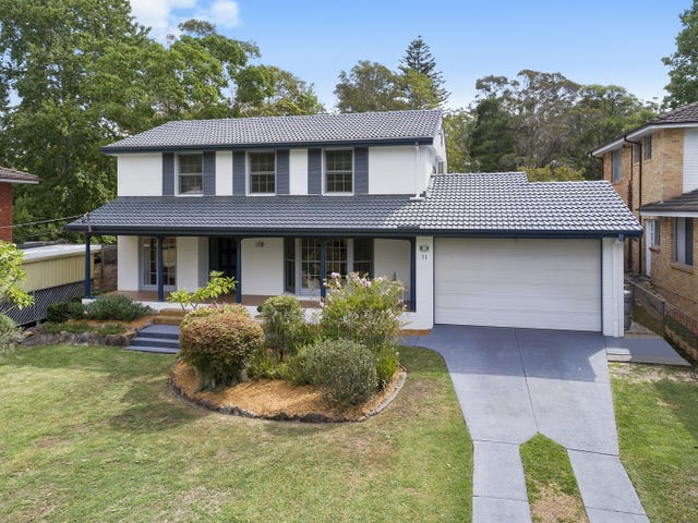 11 Hudson Close, Turramurra, NSW 2074
