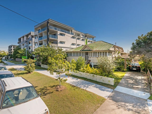 5 Bombery Street, Cannon Hill, Qld 4170