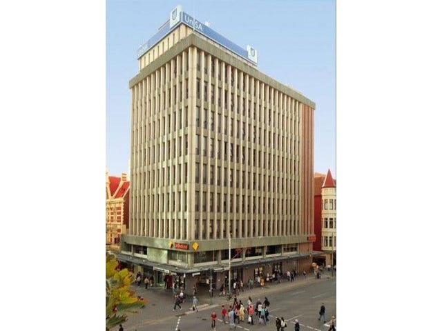 711/160 Rundle Mall, Adelaide, SA 5000