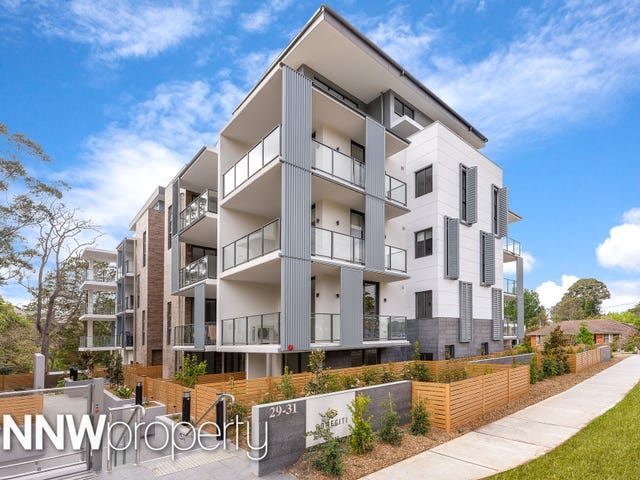 A101/29-31 Forest Grove, Epping, NSW 2121