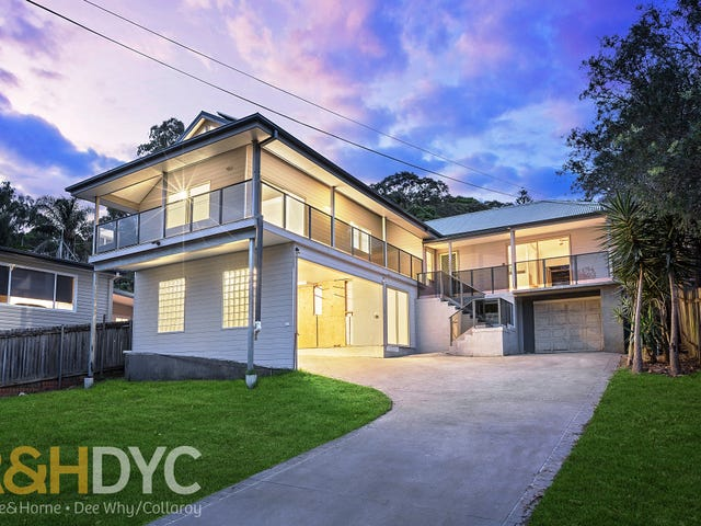 23 Carrington Avenue, Cromer, NSW 2099