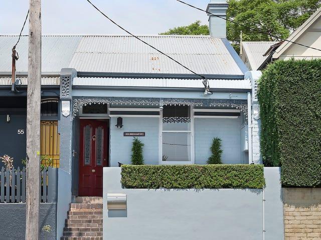 53 Breillat Street, Annandale, NSW 2038