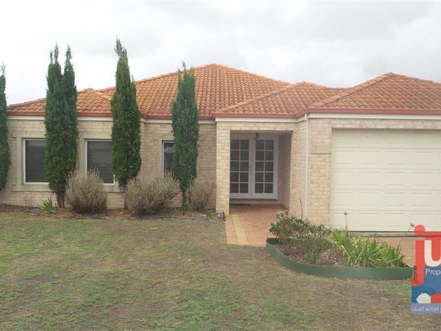 7 Pickworth Retreat, Pelican Point, WA 6230