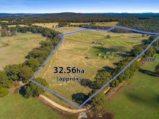135 Rothes Road, Little Hampton, Vic 3458
