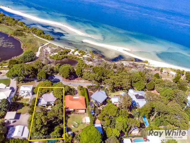 21 The Boulevard, Bongaree, Qld 4507