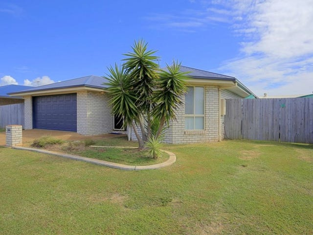 6 Toppers Drive, Coral Cove, Qld 4670