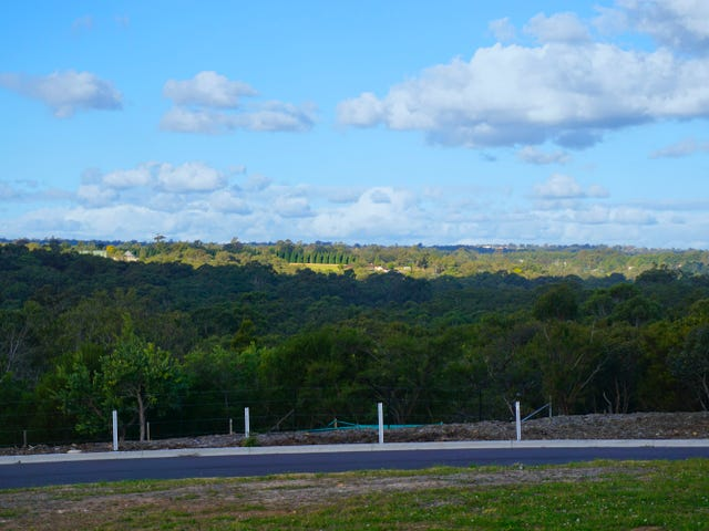 Lot 7 Brushy Hill Crescent, Kellyville, NSW 2155
