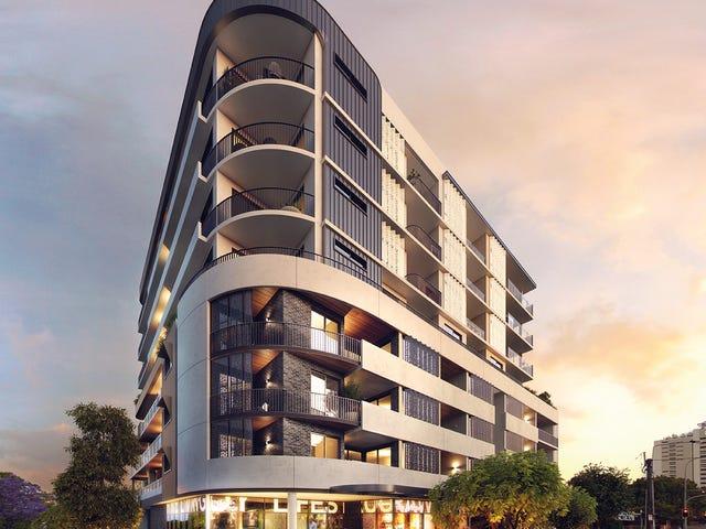 105/616 Main Street, Kangaroo Point, Qld 4169