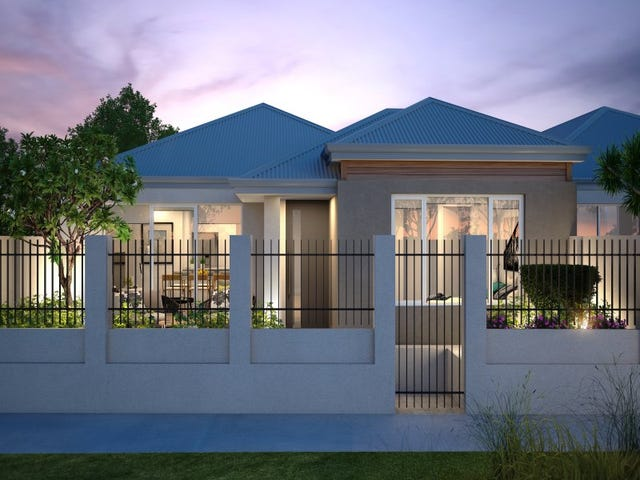 Lot 242 Villa 8 Virtue Development, Harrisdale, WA 6112
