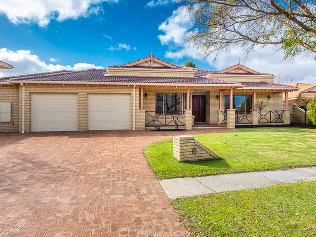 10 Stringfellow Drive, Bull Creek, WA 6149