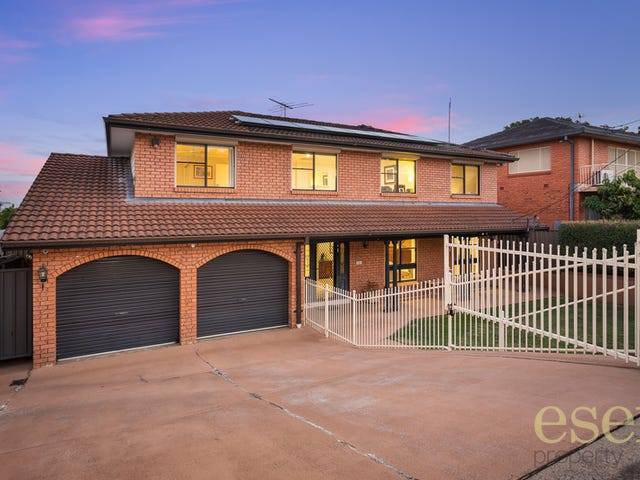 20 Robertson Street, Guildford West, NSW 2161