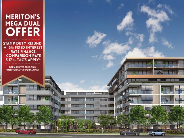 130-150 Bunnerong Road, Pagewood, NSW 2035