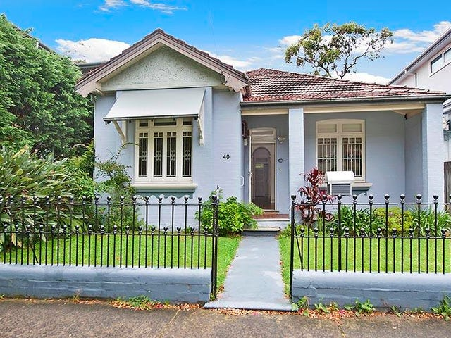 40 Epping Road, Double Bay, NSW 2028
