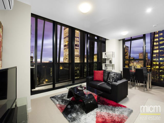 3204/568 Collins Street, Melbourne, Vic 3000