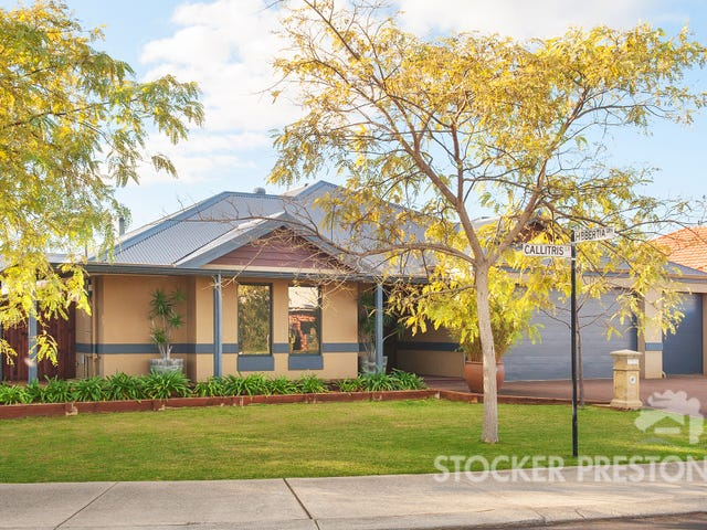 8 Callitris Crescent, Broadwater, WA 6280