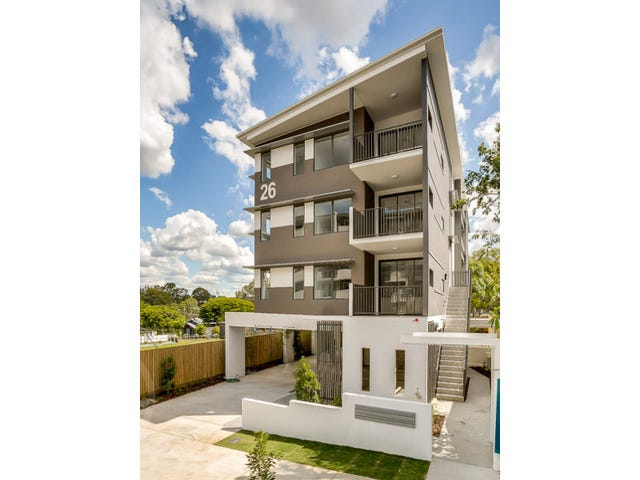 26 Gallagher Terrace, Kedron, Qld 4031