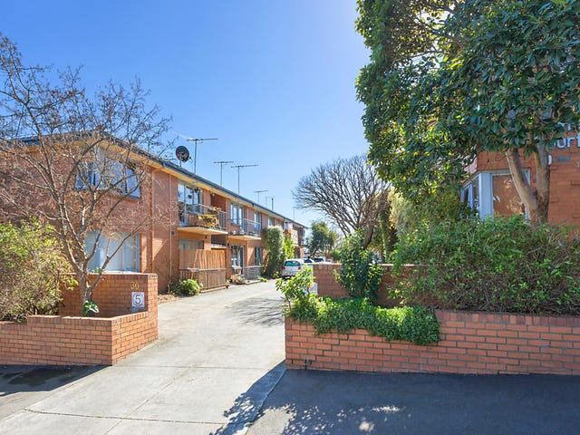 8/28 Cumming Street, Brunswick West, Vic 3055