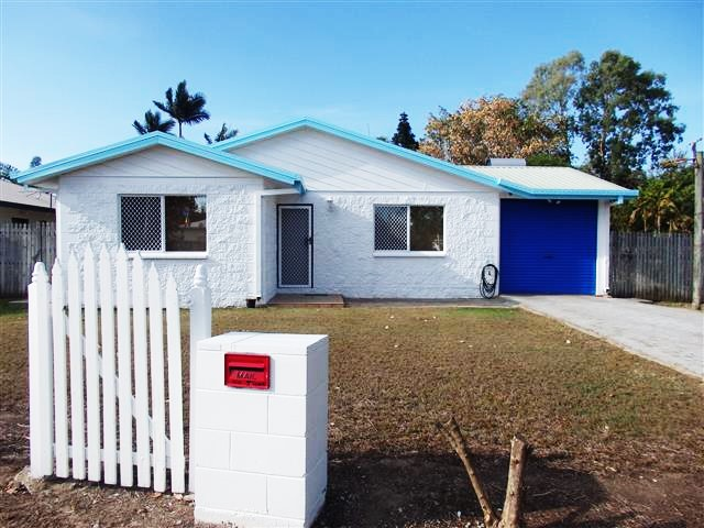 8 Carlo Court, Kelso, Qld 4815
