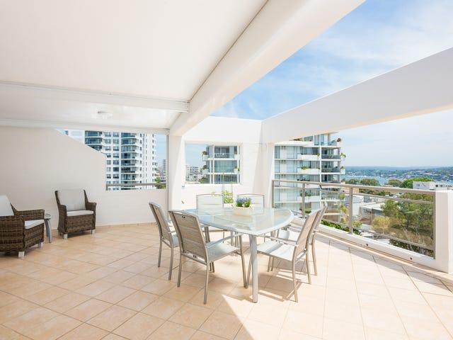 Penthouse/1 Ocean Grove Avenue, Cronulla, NSW 2230