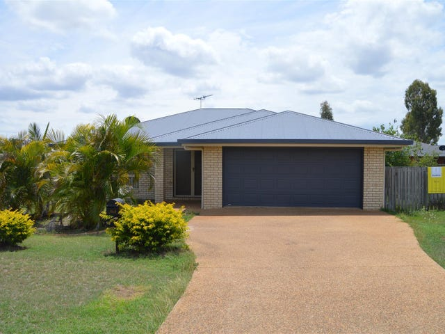 18 Seonaid Place, Gracemere, Qld 4702