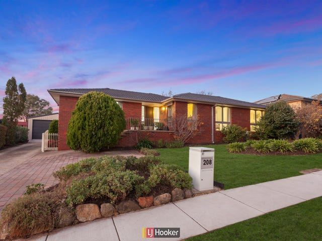 208 Southern Cross Drive, Latham, ACT 2615