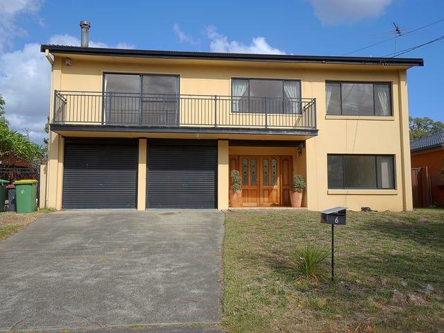 6 Sadlier Avenue, Milperra, NSW 2214