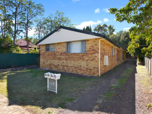 2/162A Carthage Street, Tamworth, NSW 2340