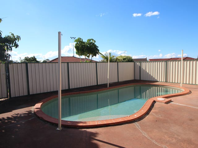 3 Rosegreen Court, Glendenning, NSW 2761