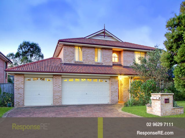 5 Muswellbrook Street, Glenwood, NSW 2768