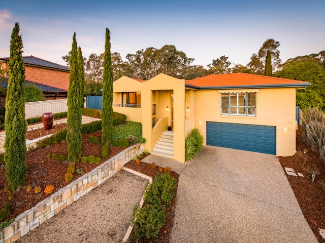 17 Dennis Place, Jerrabomberra, NSW 2619