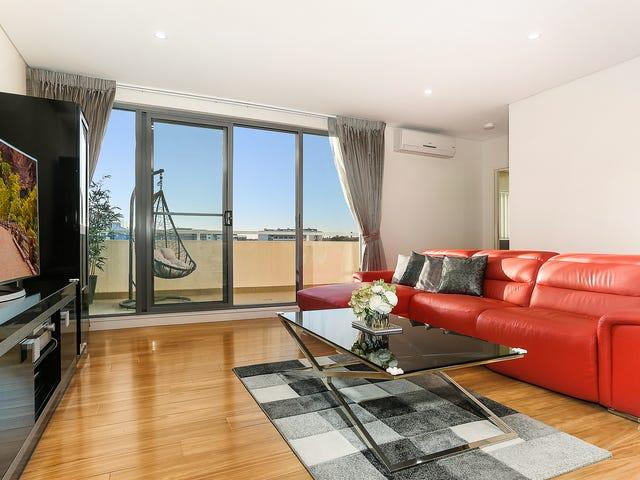 602/52-62 Arncliffe Street, Wolli Creek, NSW 2205