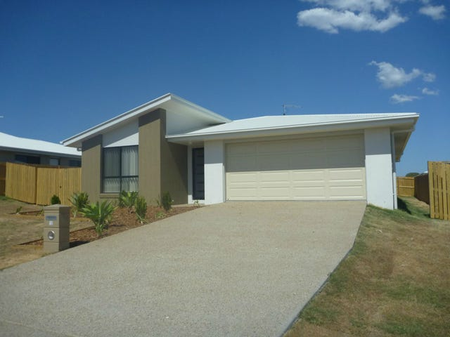 12 Serendipity Street, Gracemere, Qld 4702