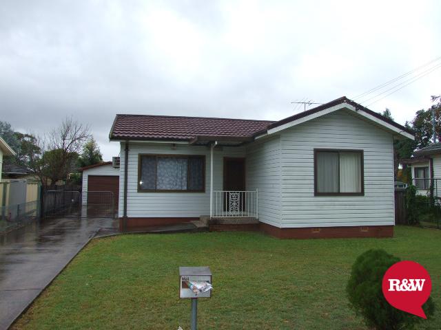 57 Catalina Avenue, North St Marys, NSW 2760