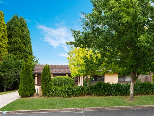 26 SIR DONALD BRADMAN DRIVE, Bowral, NSW 2576