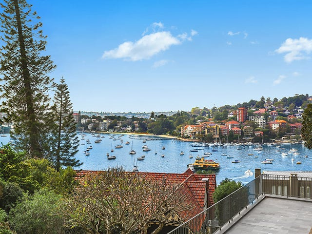 5/16-18 Eastbourne Road, Darling Point, NSW 2027