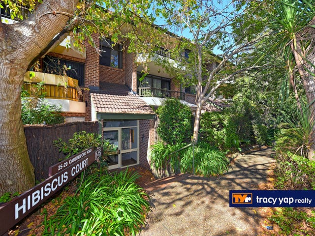 4/25 Carlingford Road, Epping, NSW 2121