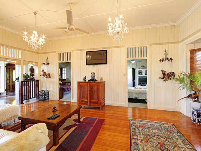 105 Walker Street, Maryborough, Qld 4650