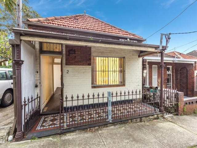 2 Wallace Street, Waverley, NSW 2024