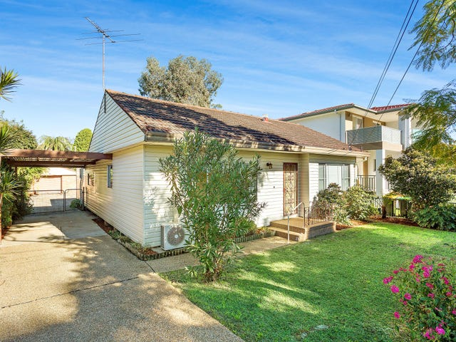 250 Quarry Road, Ryde, NSW 2112