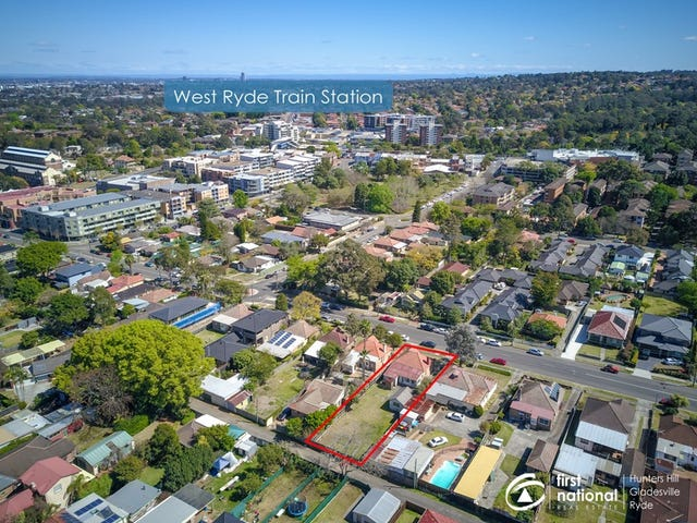 34 Hermitage Road, West Ryde, NSW 2114