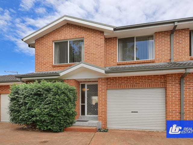 6/87-91 Walder Road, Hammondville, NSW 2170