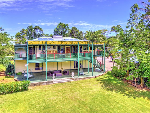 60 Mountain View Road, Maleny, Qld 4552