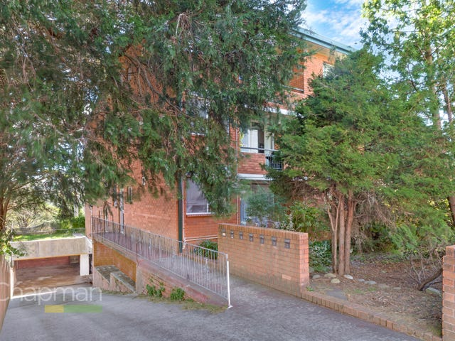 3/73 Parke Street, Katoomba, NSW 2780
