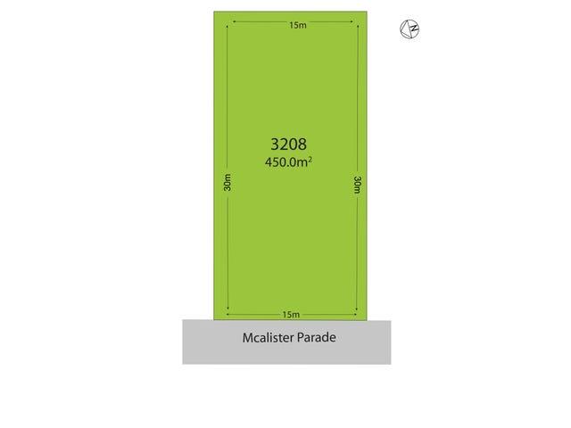 Lot 3208 McAlister Parade, Marsden Park, NSW 2765