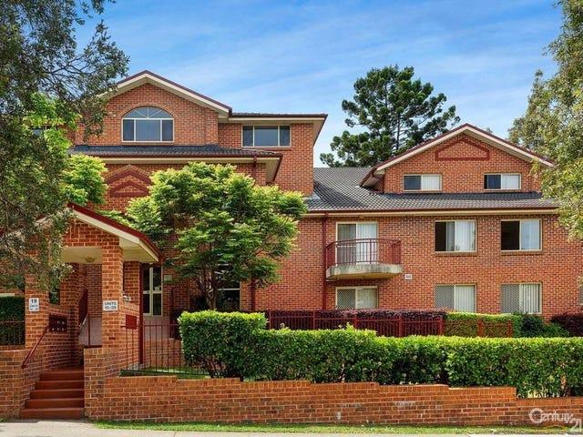 17/19-29 Sherwin Avenue, Castle Hill, NSW 2154