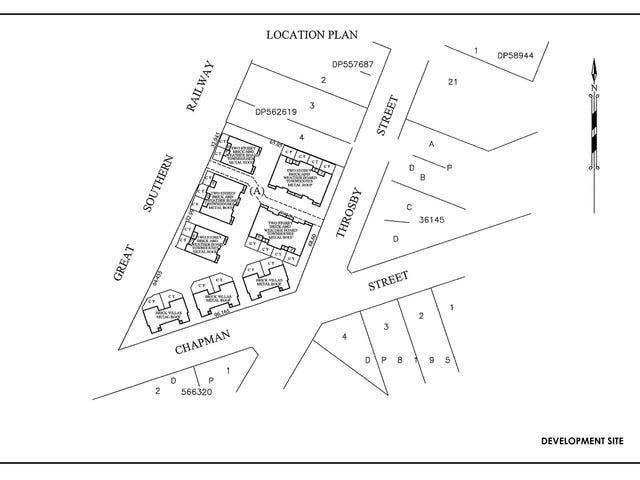 57-61 Throsby Street, Moss Vale, NSW 2577