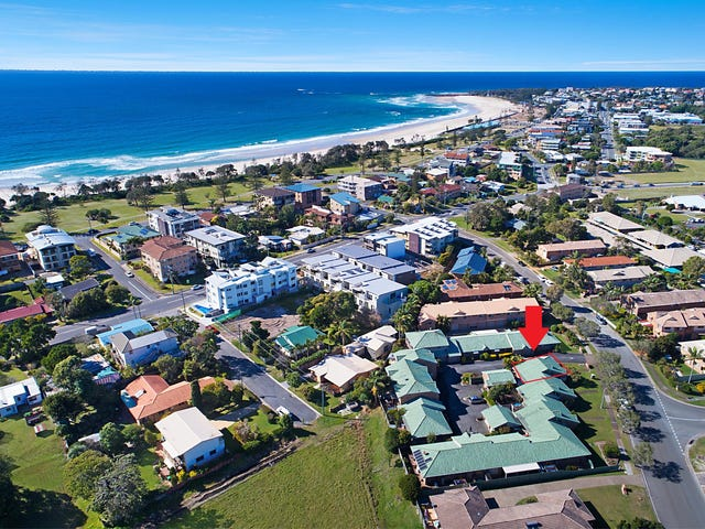 16/13 Beach Street, Kingscliff, NSW 2487