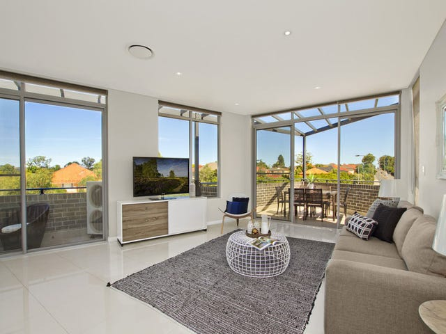 17/7 Harrington Avenue, Castle Hill, NSW 2154
